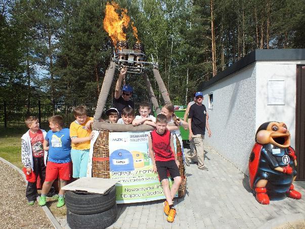 edukacja ekologiczna z dziećmi
