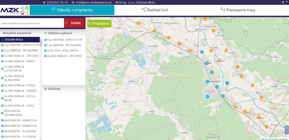 Rewolucja W Komunikacji Miejskiej Dzieki Projektowi Mobilny Mof