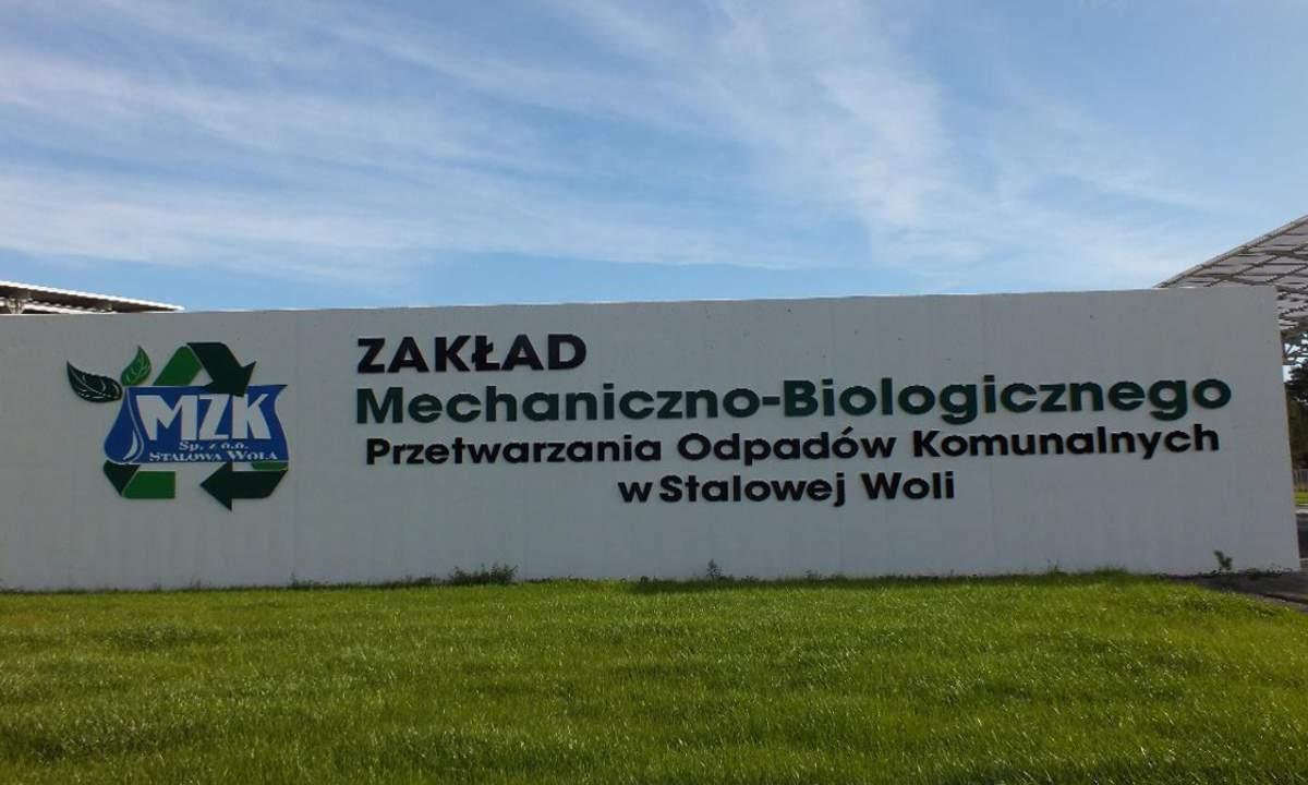 zdjęcie ZMBPOK w Stalowej Woli